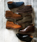 Allen Edmonds' sixth annual Rediscover America Sales Event will offer the best prices of the year on great products, such as the Dundee 2.0 boot. (Photo: Business Wire)