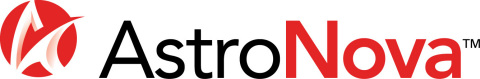 Astro-Med, Inc. (NASDAQ: ALOT) today officially launched its new brand name, AstroNova, and website, www.astronovainc.com. (Graphic: Business Wire)