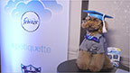 Class is officially in session at The Febreze® School of #Petiquette in New York City for pet owners who want to keep their homes pet odor-free. The event featured renowned etiquette expert Thomas P. Farley (a.k.a Mister Manners), Instagram sensation @ToastMeetsWorld, Bethenny Frankel and actress Rumer Willis.