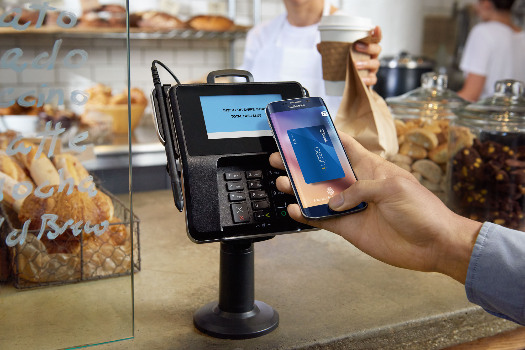 U.S. Bank and Elavon Bring More Mobile Payment Choices to Customers ...