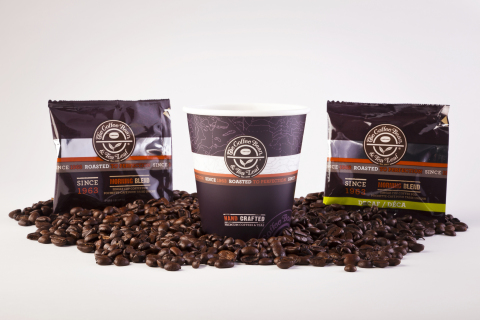 Hilton Worldwide proud to expand The Coffee Bean & Tea Leaf® partnership to offer guests new selection of specialty beverages (Photo: Business Wire)