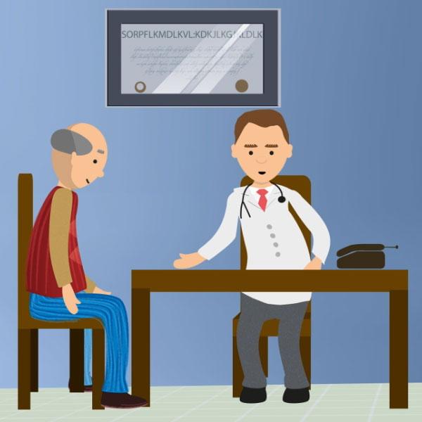 Los primeros datos del primer y más importante estudio de observación en Europa sobre el cáncer de próstata resistente a la castración metastásico (mCRPC) han sido presentados en el Congreso Europeo del Cáncer 2015 (ECC2015) (Vídeo: Business Wire)