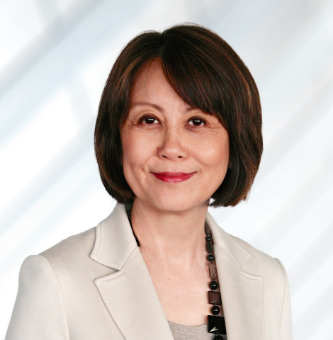 Annie Hai-yuan Lo, Quintiles Board of Directors (Photo: Business Wire)