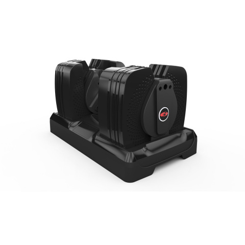 Bowflex® SelectTech® 560 Dumbbells (Photo: Business Wire)