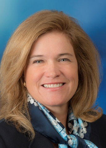 Jennifer M. Johnson has been named to the Board of Directors of Lucile Packard Children's Hospital Stanford effective September 1, 2015. (Photo: Business Wire)