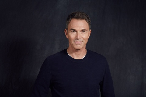 Tim Daly, actor, director, producer and philanthropist (Photo: Business Wire)