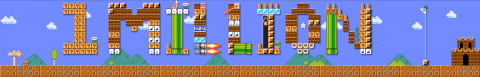 Today it was revealed that more than 1 million units of Super Mario Maker have been sold around the world so far. (Photo: Business Wire)