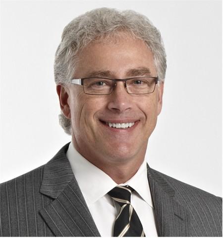 Steve Markevich, Executive Vice President, Axalta Coating Systems (Photo: Axalta)