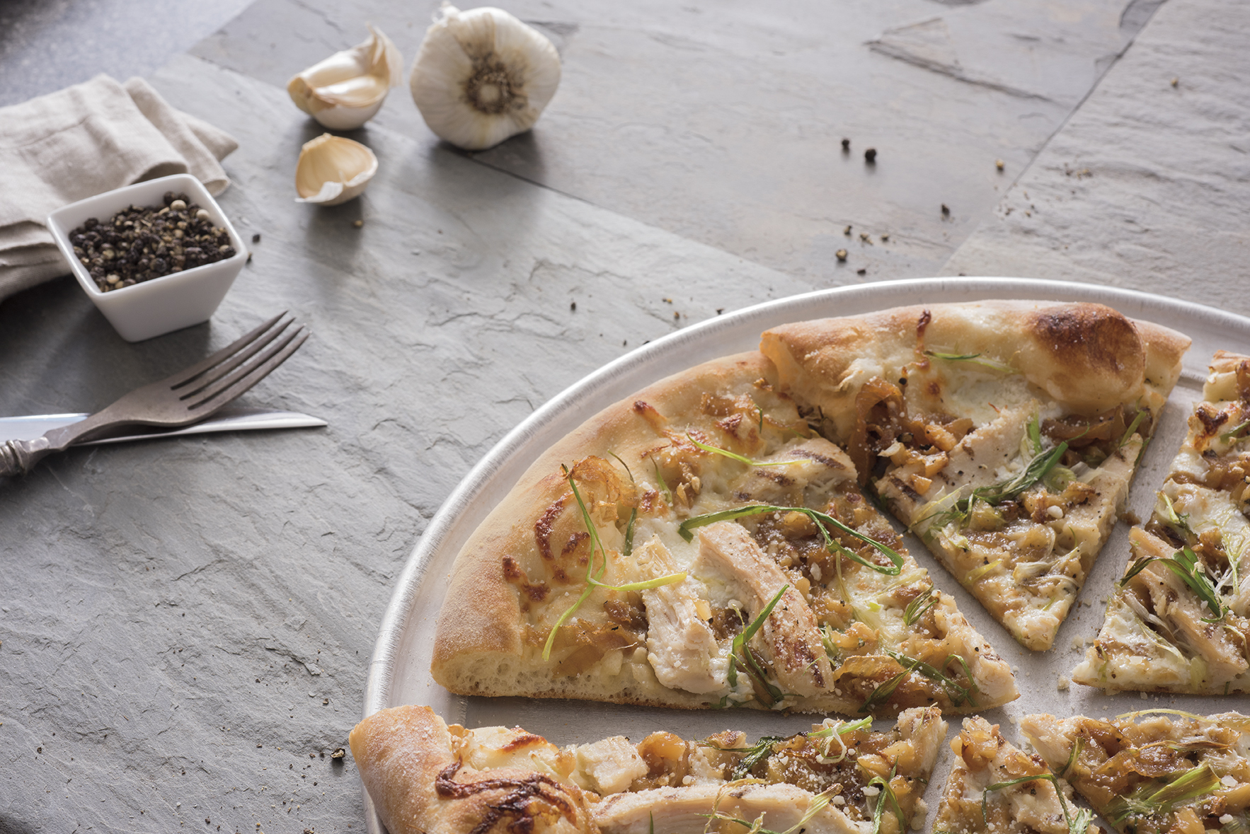 California Pizza Kitchen Celebrates National Pizza Month with the ...