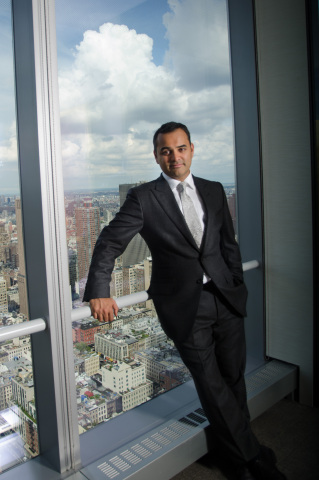 Rayo Withanage, Co-founder The BMB Group (Photo: Business Wire)