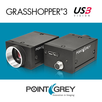 POINT GREY GRASSHOPPER3 USB3 CAMERA WINDOWS DRIVER
