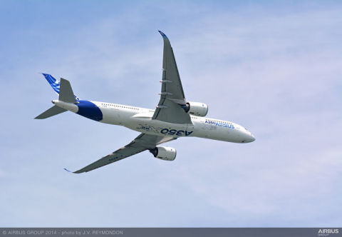 Alcoa has signed a contract with Airbus for high-tech, multi-material aerospace fastening systems. A ...