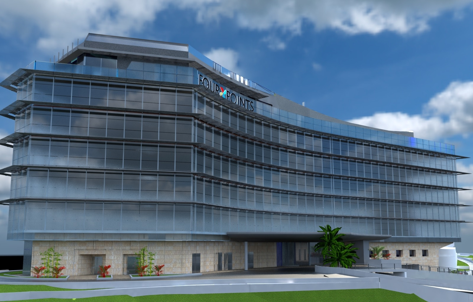 Starwood Hotels Resorts Accélère Sa Croissance En Afrique Et Dans La Région De L Océan Inn Ouvrant Sept Nouveaux Hôtels Business Wire