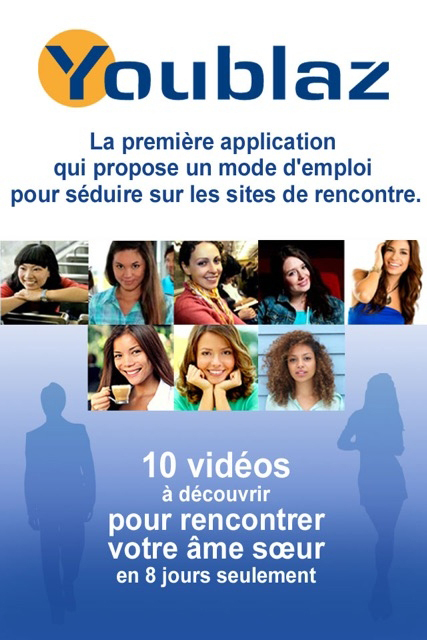 Application de rencontre pour iphone