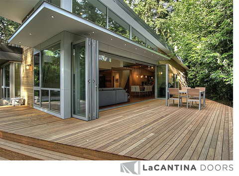 LaCantina multislide door system (Photo: Business Wire)