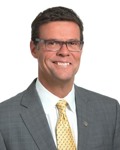 David McGrath (Photo: Business Wire)