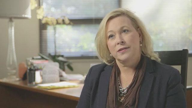 Dellann Elliott Mydland, Co-Founder, President & Board Chair, EndBrainCancer | Chris Elliott Fund, a patient advocacy organization