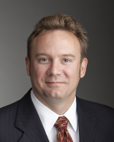 Roy Harvey is appointed President of Alcoa's Global Primary Products business. (Photo: Business Wire ...