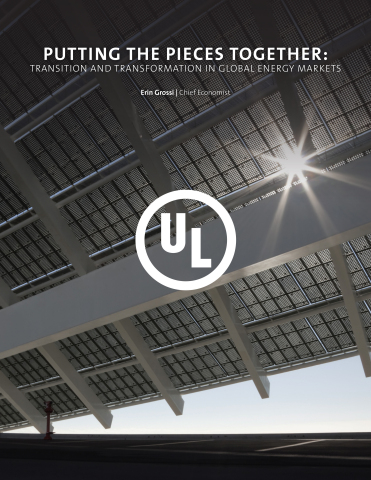 "Download UL's free white paper titled ""Putting the Pieces Together: Transition and Transformation in ..."