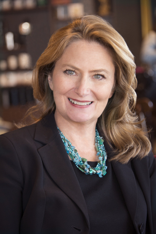 Starbucks appoints Gerri Martin-Flickinger to the role of chief technology officer. (Photo: Business ...