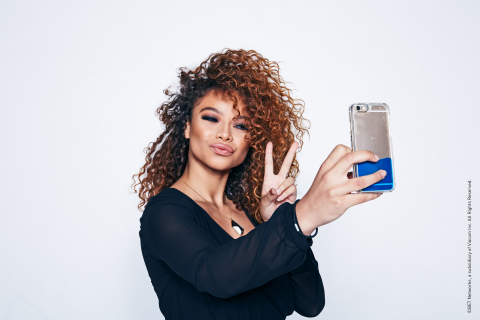 """Crystal (@westbrooks.crystal) stars in new reality series """"#THEWESTBROOKS"""" premiering Wednesday, October 14 at 10 P.M. ET/PT on BET (Photo: Business Wire)"""