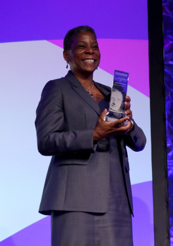 ursula burns leadership style I was invited invited to hear a presentation by ursula burns, ceo of xerox  it was fascinating to witness first hand the power of strong female leadership.