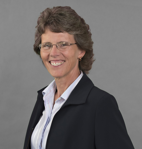 Brenda Ross, AIA, LEED AP Director of Critical Environments (Photo: Business Wire)