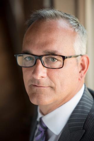 Rex D. Geveden (Photo: Business Wire)