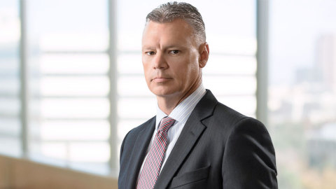 """""""We are saddened by the tragic loss of life and the destruction of property caused by this devastating fire,"""" said Scott Summy, head of Baron & Budd's Environmental Litigation Group. """"Our attorneys will be ready to fight for the rights of people who were harmed due to alleged negligence on the part of Pacific Gas and Electric."""" (Photo: Business Wire)"""