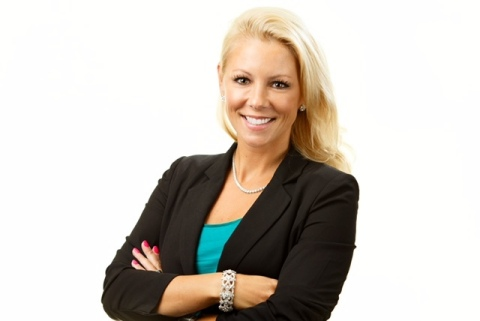 Tiphanie Forst, vice president of business development, Comprehensive Health Services. (Photo: Business Wire)