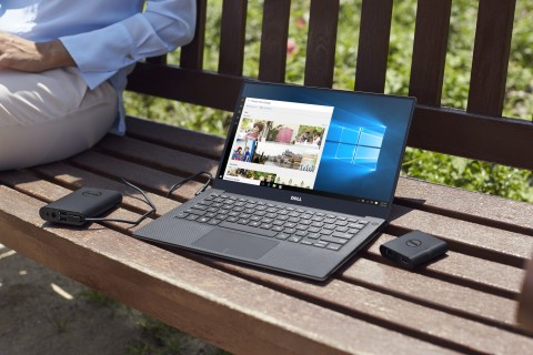 XPS 13 (Photo: Business Wire)