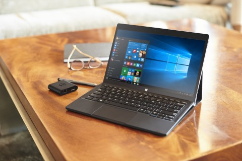 XPS 12 (Photo: Business Wire)