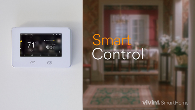 Not every security system has an iron. For the rest of us, there's Vivint Smart Home.