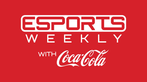 """IGN and Coca-Cola Partner To Create New Series, """"ESPORTS WEEKLY with Coca-Cola"""" (Graphic: Business Wire)"""