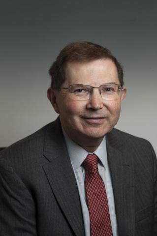 Richard Darer, CFO, Fidelis Cybersecurity (Photo: Business Wire)