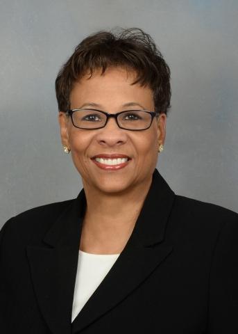 Cardinal Bank Georgetown Banking Office Manager Carmen James  (Photo: Mattox Photography)