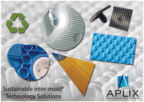 Sustainable inter-mold Technology Solutions. (Photo: Business Wire)