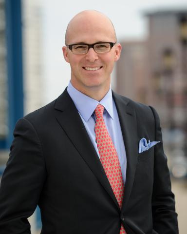 Chris Raveis, Managing Partner of William Raveis Massachusetts