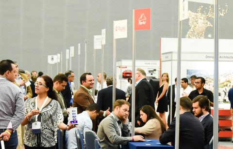 ICSC will hold its sixth annual Caribbean Conference in Puerto Rico (Photo: Business Wire)