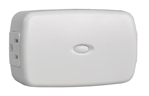 GoControl Smart Plug-in Appliance Module (Photo: Business Wire)