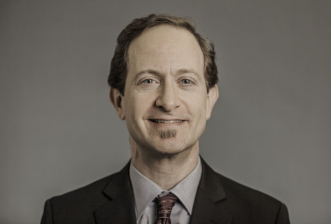Dan Levi joins Clear Channel Outdoor Americas as Chief Marketing Officer (Photo: Business Wire)