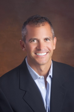 John Forsythe, President of the Oregon Mortgage Association (Photo: Business Wire)
