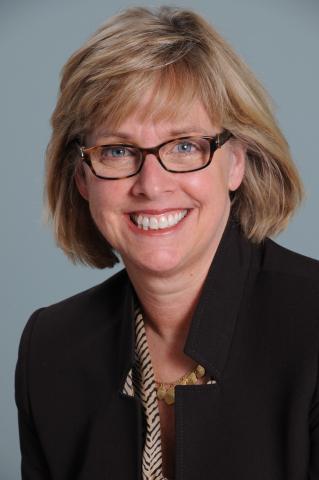 Kathryn G. Underwood, President & CEO, Ledyard National Bank (Photo: Business Wire).