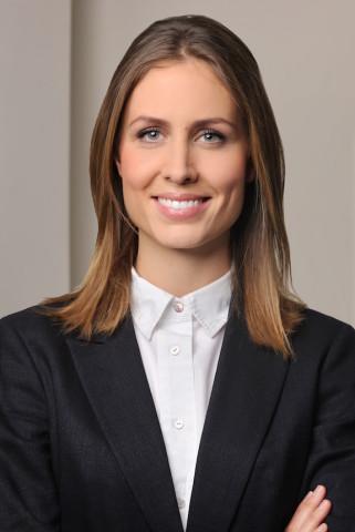Izabela Depczyk, CEO of Artnews S.A. Photo credit: Robert Korybut-Daszkiewicz (Photo: Business Wire)