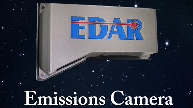 "Hager Environmental (HEAT) offers an ""Emissions Camera"" technology called EDAR; a laser-based system installed on poles above highways captures accurate emissions data from vehicles passing under the unit in real-time. EDAR can detect gases such as CO, CO2, NO, NO2, Hydrocarbons, and PM2.5. This ""Emissions Camera"" is fraud-proof: no need for human intervention. Abnormalities in emissions testing can be detected on-road at the source, otherwise not caught in a laboratory setting due to smart software developed by car manufacturers. EDAR is the solution for beginning to rectify the damage caused to the environment by factors like Volkswagen's defeat devices."