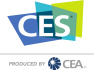 CES ist größte jährliche Fachmesse, wachstumsstärkste Messe und Messe mit der stärksten weltweiten Teilnehmerschaft, so das Trade Show Executive Magazine
