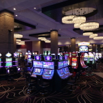 Newly expanded casino floor with 1,000 added all new slots! (Photo: Business Wire)