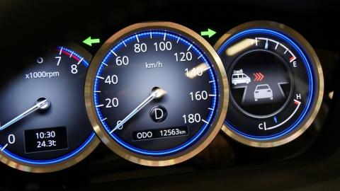 Panasonic exhibits its latest and future automotive technologies (Photo: Business Wire)