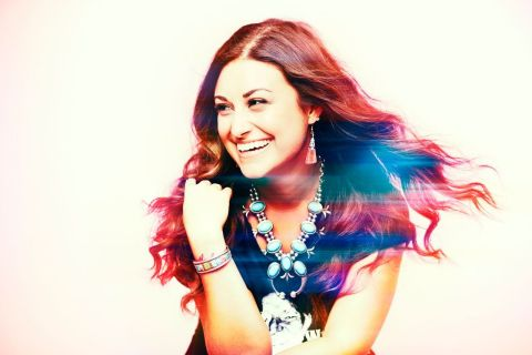 Rising Country Star Alyssa Bagley to Headline 2015 Energy Day Festival in Houston (Photo: Business W ...