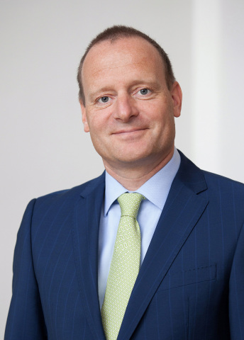 Andreas Wania, Hauptbevollm&aumlchtigter, ACE Group, Frankfurt (Photo: Business Wire)